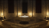 Legend of Zelda Temple of Time  Unreal Engine 4