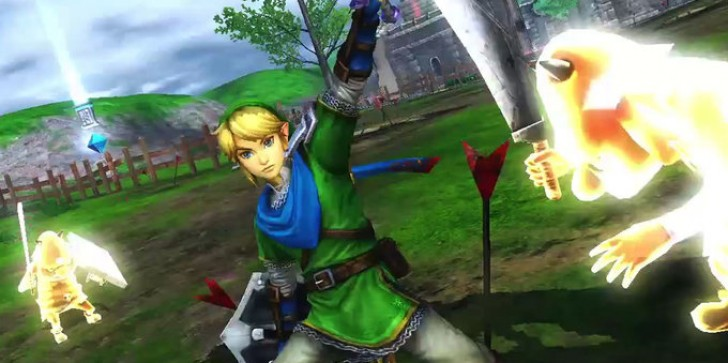 Hyrule Warriors Cast to Expand With E3 Announcement, Playable Demo Coming