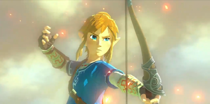 Nintendo And Netflix Are In Early Stages To Develop A Legend Of Zelda Live Action Series. Your Childhood Is Welcome.