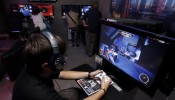 Game Trade Fair 'gamescom' Begins
