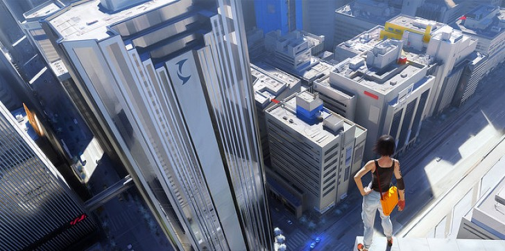 'Mirror's Edge Catalyst' Release Date, News & Update: Title To Have A Total Reboot With Same Theme And Concept, Has A Poor Graphic Resolution?