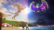 Pokémon Sun and Pokémon Moon – A World Beyond Trailer