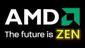 AMD - The Future is Zen