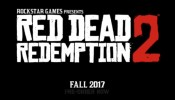 'Red Dead Redemption 2' is expected to arrive in fall of 2017. Preorder is already available on Amazon.