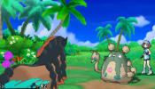 The best guide to level up faster in 'Pokemon Sun and Moon' has been revealed.