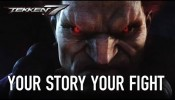 Tekken 7 - PS4/XB1/PC - Your story, your fight (Golden Joysticks Award Trailer)