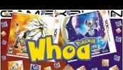 Nintendo Pokemon Sun and Moon Are Fastest Selling Nintendo Games