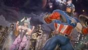 Marvel vs. Capcom: Infinite Extended Gameplay Trailer