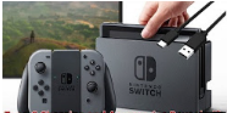 Nintendo Switch Latest News & Update: Console's Accessories Leaked, Appear On Australian Webstore; Check it Out Before It Gets Removed!