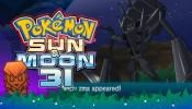 Pokemon Sun & Moon! #31: Catching The Legendary Necrozma!