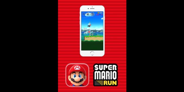 'Super Mario Run:' Nintendo Is Entering The Mobile Games Market