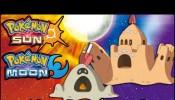Pokémon Sun and Moon - NEW POKEMON REVEALED! SANDYGAST & PALOSSAND!