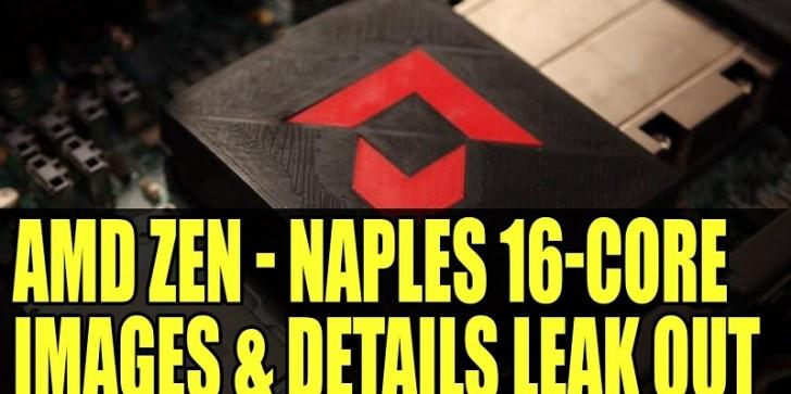 AMD Zen Release Date, News & Update: Leaked Photo Proves AMD Zen's Hype Level Is 10/10