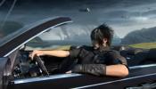 Final Fantasy XV - Omen Trailer (North America)