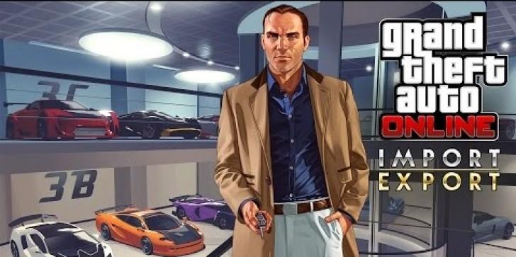 'GTA Online' Players Under NPC Paranoia; Double GTA $ Until Feb. 27