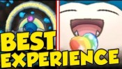 BEST POKEMON SUN AND MOON EXPERIENCE GUIDE! FASTEST LV 100 IN POKEMON SUN AND MOON!