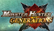 Monster Hunter Generations - Launch Trailer