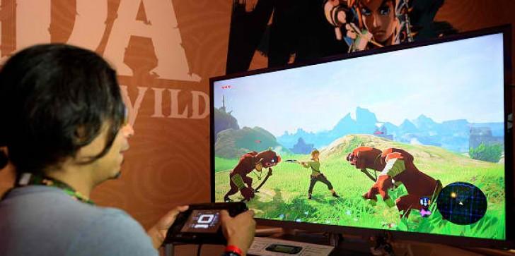 'Super Mario Bros.' Maker Shigeru Miyamoto Publicizes Link Link For 'Legend Of Zelda'; 3rd Party Games To Nintendo Switch, Easy Process