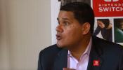 Nintendo Switch: A Deep Dive with Reggie Fils-Aimé