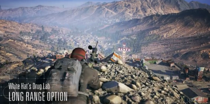 'Tom Clancy's: Ghost Recon Wildlands' Review & Update:  Open World Game But Lacks Humane Concept; What We Know So Far