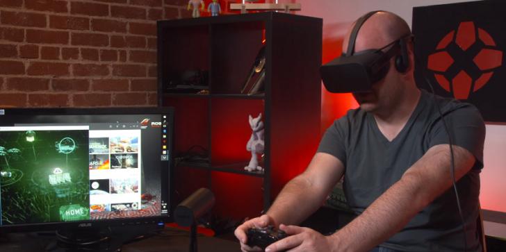 Oculus Ditches E3 2017 Attendance