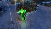 Green Lantern in Infinite Crisis
