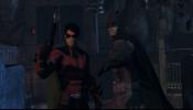 Arkham Origins multiplayer